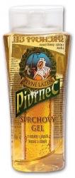 Pivní kosmetika-Pivrnec-sprchový gel 250ml