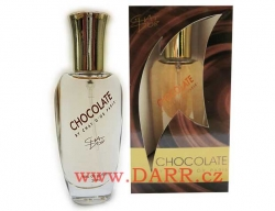CHAT D´OR CHOCOLATE parfémovaná voda 30 ml
