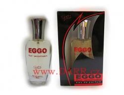 CHAT D´OR Eggo for woman parfémovaná voda 30 ml