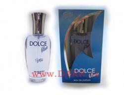 CHAT D´OR Dolce blue parfémovaná voda 30 ml