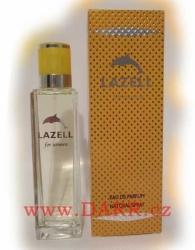 Lazell - Lazell For Women - parfémovaná voda dámská - EdP - 100