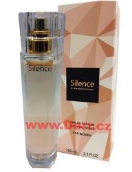 New Brand - Silence - parfémovaná voda dámská -100 ml