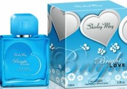 Shirley May - dámská toaletní voda - Bright love