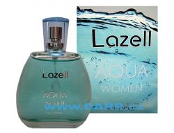 Lazell Aqua Women parfémovaná voda 100 ml
