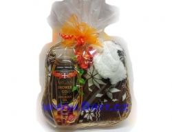 Dárkový koš Arganový olej