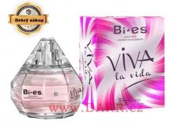 Bi-es Viva la vida parfémovaná voda 100 ml