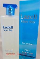 Lazell - Blue Day - parfémovaná voda dámská - EdP - 100 ml