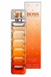 Hugo Boss Boss Orange Sunset toaletní voda 75ml