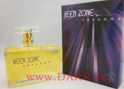 CHAT D´OR KEEN ZONE SAVANNA parfémovaná voda 100 ml