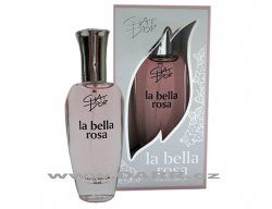 CHAT D´OR La bella rosa parfémovaná voda 30 ml