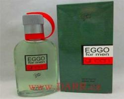 CHAT D´OR Eggo toaletní voda 100 ml