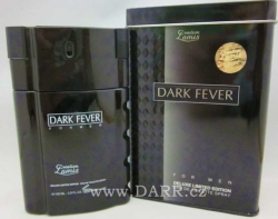 Creation Lamis Dark Fever toaletní voda 100 ml