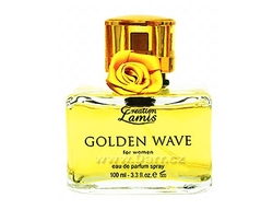 Creation Lamis Golden Wave parfémovaná voda 100 ml TESTER