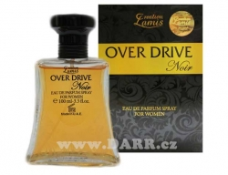 Creation Over drive Noir parfémovaná voda 100ml