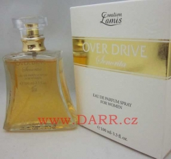 Creation Lamis Over Drive Senorita parfémovaná voda 100 ml