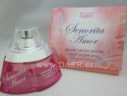 Creation Lamis Senorita Amor De Luxe parfémovaná voda 100 ml