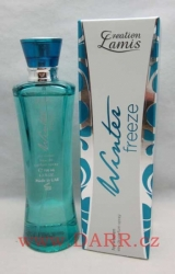 Creation Lamis Winter Freeze parfémovaná voda 100 ml