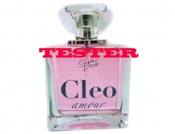 CHAT D´OR Cleo amour parfémovaná voda 80 ml - TESTER