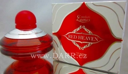 Creation Lamis Red Heaven parfémovaná voda 100 ml