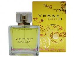 Cote Azur Verse Gold parfémovaná voda 100 ml