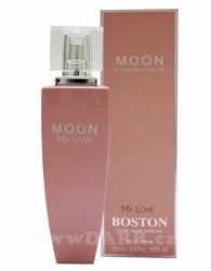 Cote Azur Boston Moon My Love parfémovaná voda 100 ml