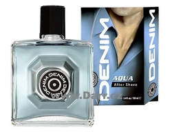 Voda po holení Denim -Aqua after shave100ml