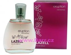 Lazell Eruption parfémovaná voda 100 ml