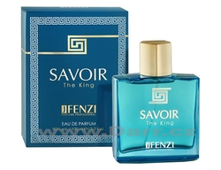 JFenzi Savoir The King  parfémovaná voda 100 ml