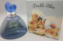 Creation Lamis Diable Bleu parfémovaná voda 100 ml