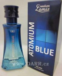 Creation Lamis Atomium Blue toaletní voda 100 ml