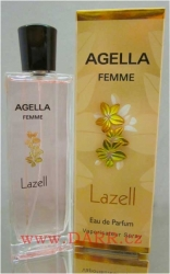 Lazell - Agella - parfémovaná voda dámská - EdP - 100 ml