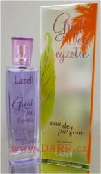 Lazell - Great Tea Egzotic - parfémovaná voda dámská - EdP - 10