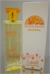 Lazell - Mandarine - parfémovaná voda dámská - EdP - 100 ml