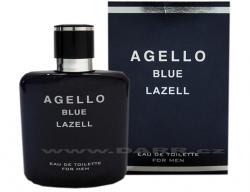 Lazell Agello blue pánská toaletní voda 100 ml