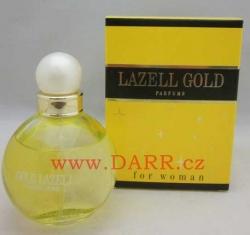 Lazell - Gold Viva Woman - parfémovaná voda dámská - EdP - 100 m