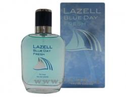 Lazell Blue day fresh pánská toaletní voda - EdT - 100 ml