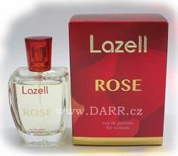 Lazell Rose parfémovaná voda 100 ml