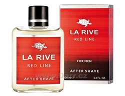 Voda po holení La Rive - Red line  AFTER SHAVE - 90ml