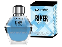 La Rive River of Love parfémovaná voda 100 ml