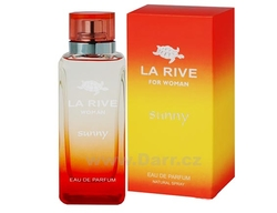 La Rive  Sunny for Woman parfémovaná voda 90 ml