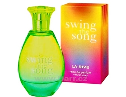 La Rive Swing the Song parfémovaná voda 90 ml