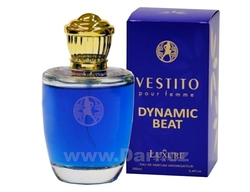 Luxure Vestito Dynamic Beat Women parfémovaná voda 100ml