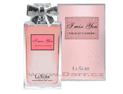 Luxure I Miss You Field of Flowers parfémovaná voda 100ml