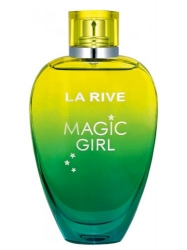 La Rive Magic Girl parfémovaná voda 90 ml - TESTER