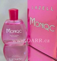 Lazell - Moniqc - parfémovaná voda dámská - EdP - 100 ml