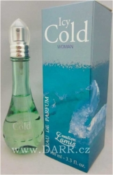 Creation Lamis Icy Cold Woman parfémovaná voda 100 ml