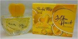 Shirley May- dámská toaletní voda - Golden heart - 100 ml