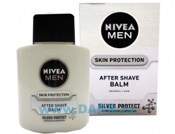 Nivea Men Skin Protection balsam po holení 100 ml