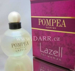 Lazell - Pompea - parfémovaná voda dámská - EdP - 100 ml