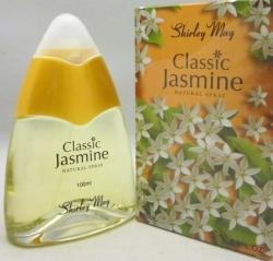 Shirley May -dámská toaletní voda - Clasic jasmine